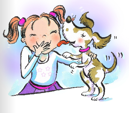 Dancing with your dog!