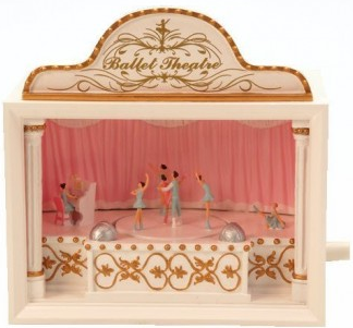 Ballet Theatre Music Box