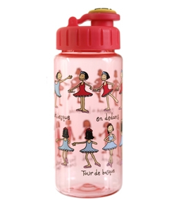 Tyrrell Katz Ballet Drinking Bottle