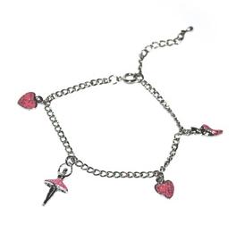 Child's charm bracelet