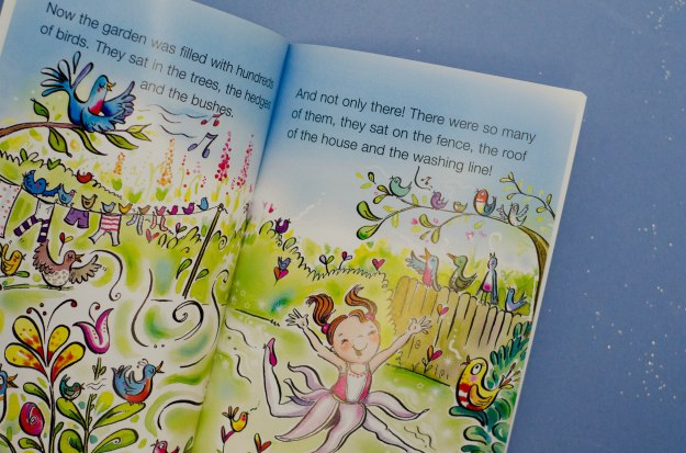 Twinklesteps Ballet Adventure Book