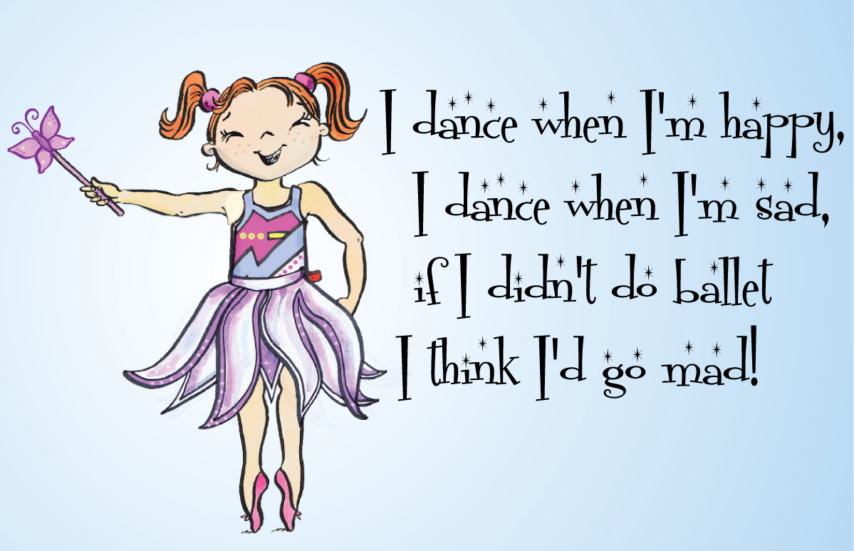 Inspirational Dance Quotes Twinklesteps Ballet Inspiration Quotes  Twinklesteps Blog